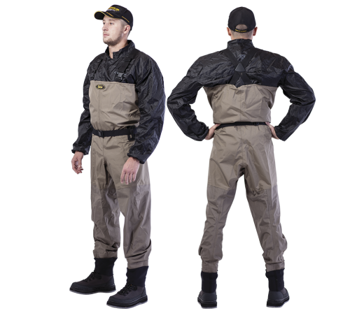 Storm Waders