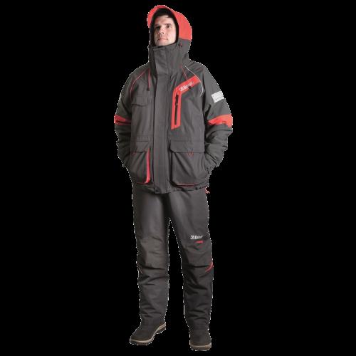 Rudder Hunter boat suit