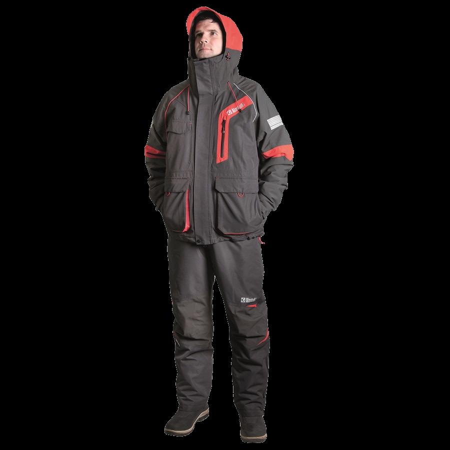Лодочный костюм Rudder Hunter