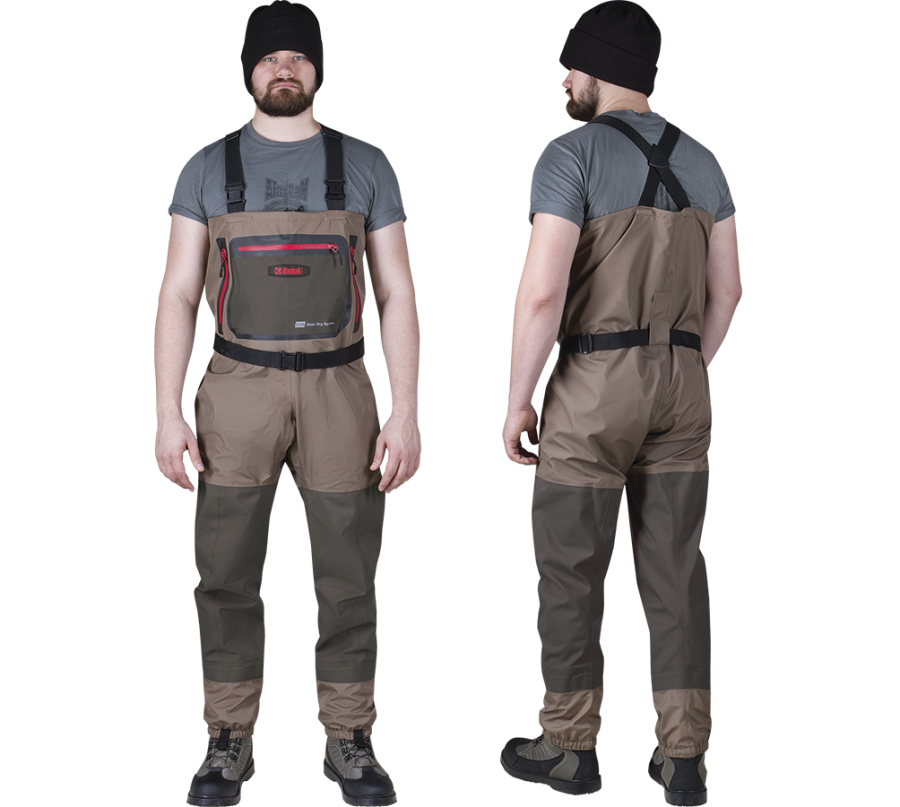 Adventure Waders