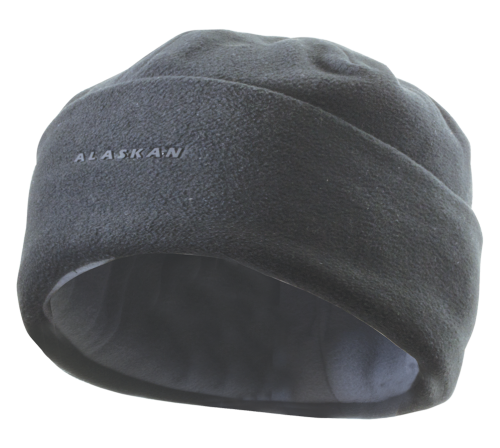 Шапка флисовая Black Salmon
