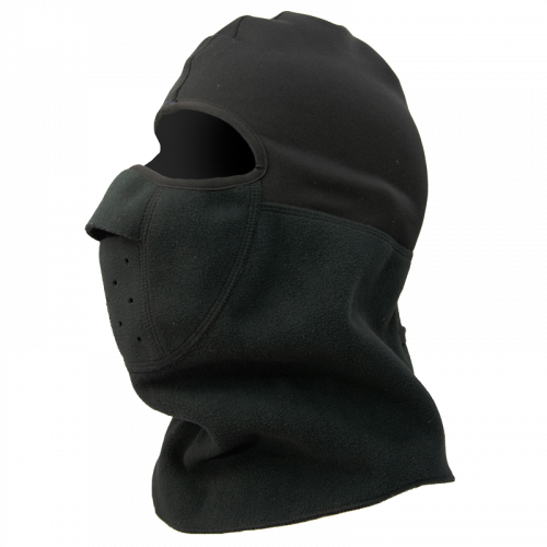 Fleece balaclava wind stopper