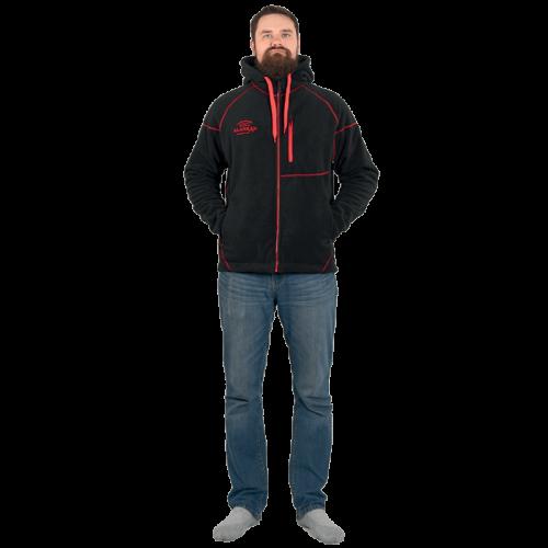 Куртка флисовая Blackwater