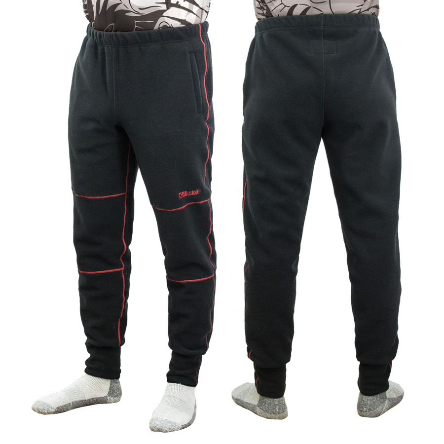 WarmWade Cuffed Fleece Pants