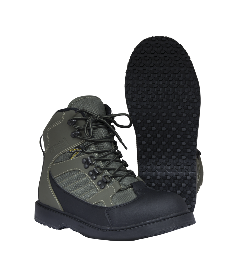 ADVENTURE TRACKING WADING BOOTS