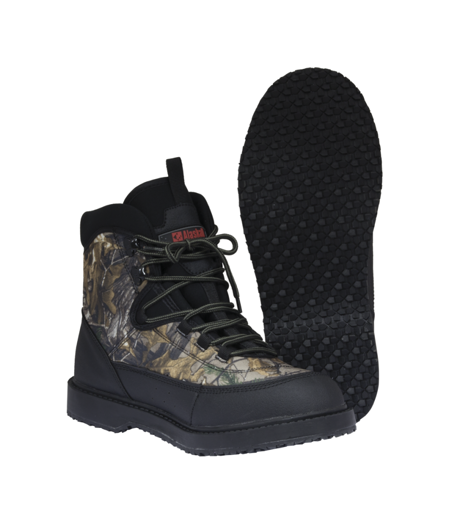 STORM CAMO Tracking WADING BOOTS