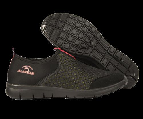 Aqua Slippers