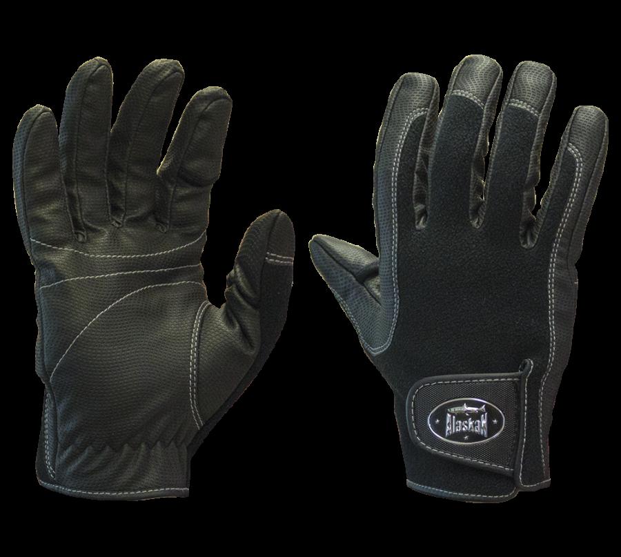 All fingers gloves