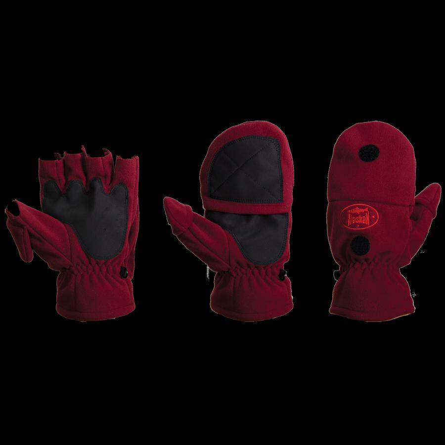 Перчатки-варежки Colville  (с застежкой «Велкро»)