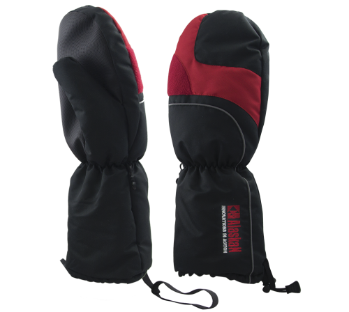 Insulated Mittens  Arctic Patrol