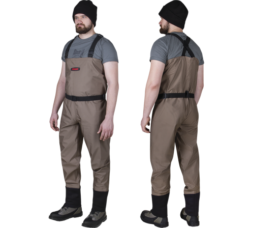 Scout Waders